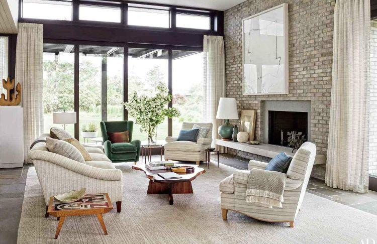 Interior Designers New York S Top 10 Decor Interior Design
