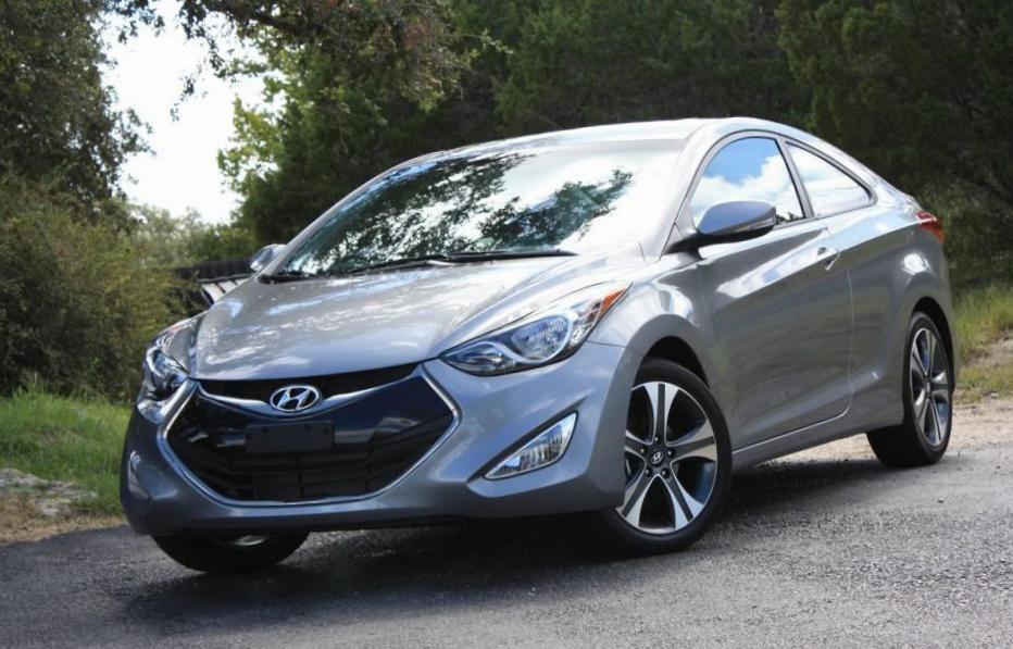 47++ Hyundai elantra car pictures trends