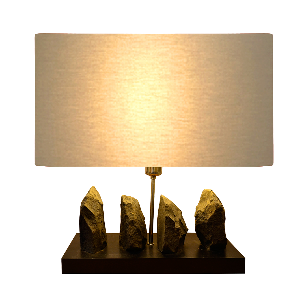 Graina Table Lamp Nature Inspired Design