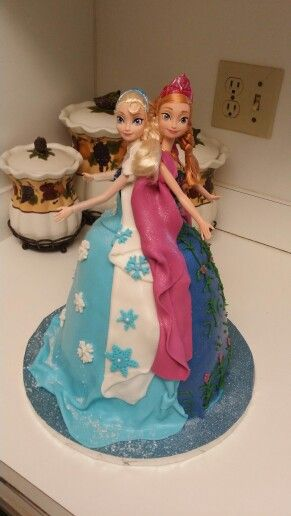 Another anna and elsa