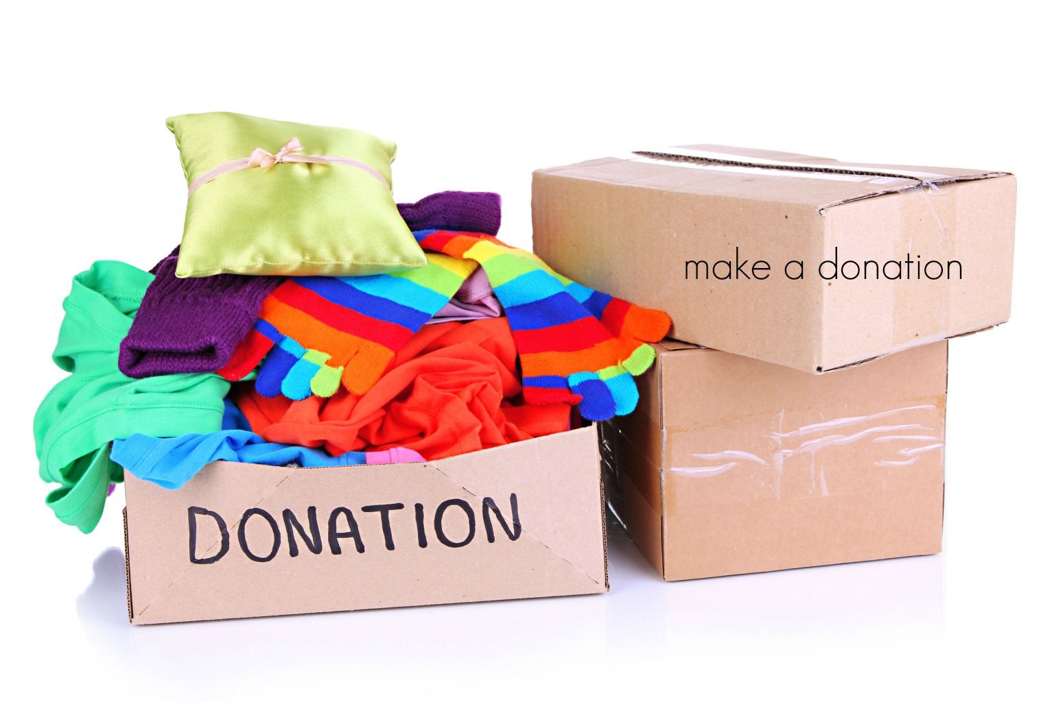 Donate Clothes Or Toys Cleaning Fun Donate Clothes Spring Cleaning