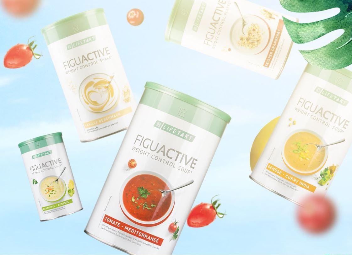 Figu Active diéta program profi csomag | goyser.hu