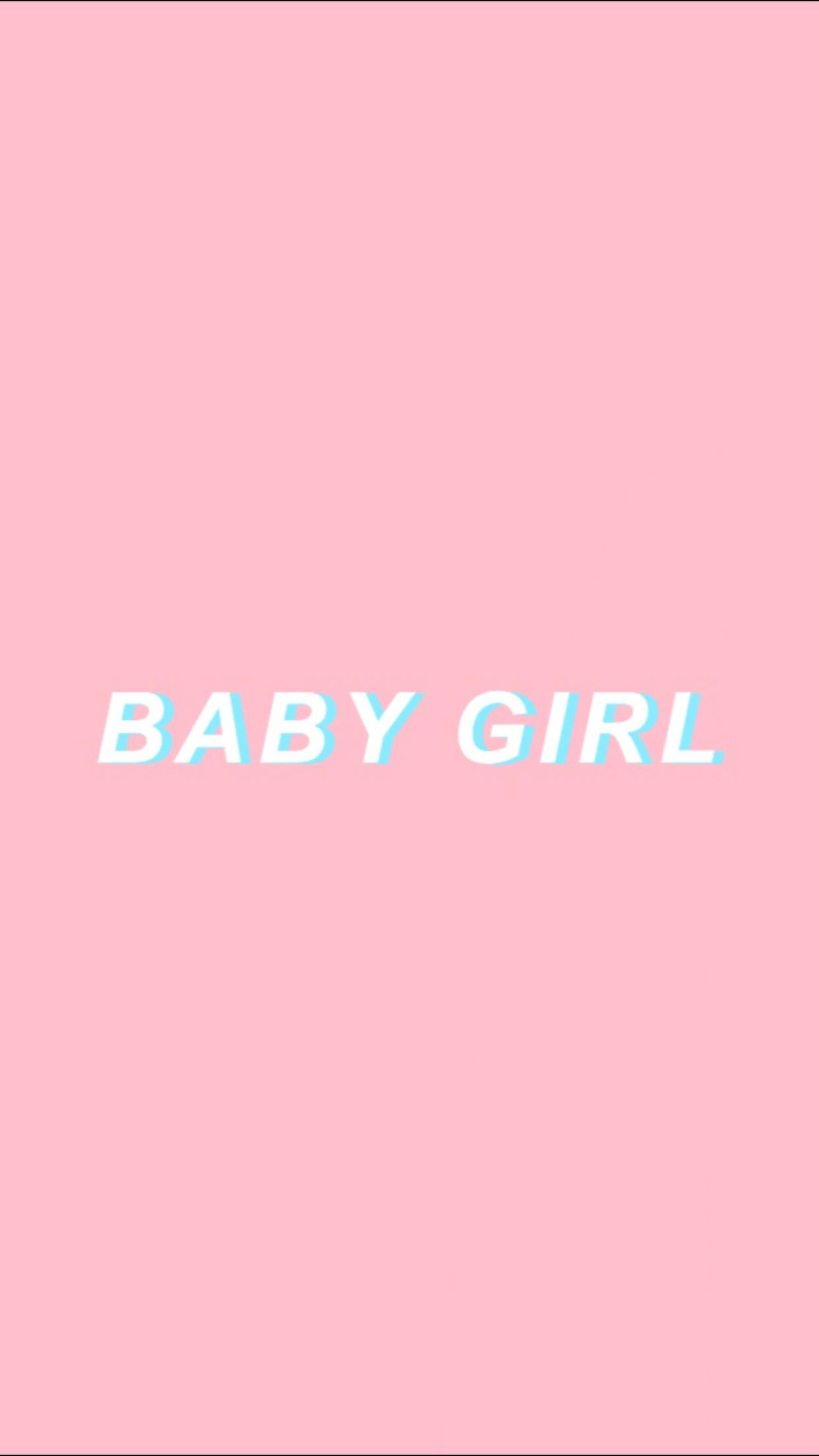 Aesthetic Iphone Cute Wallpapers For Girls