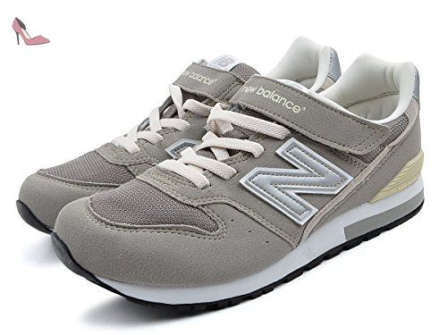 basket new balance garcon 38