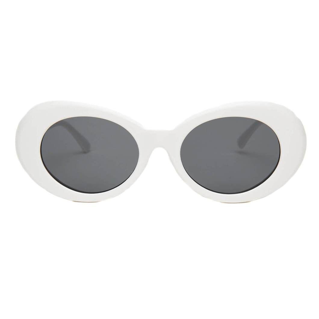 560ec17a0c4fc Clout Goggles White in 2019