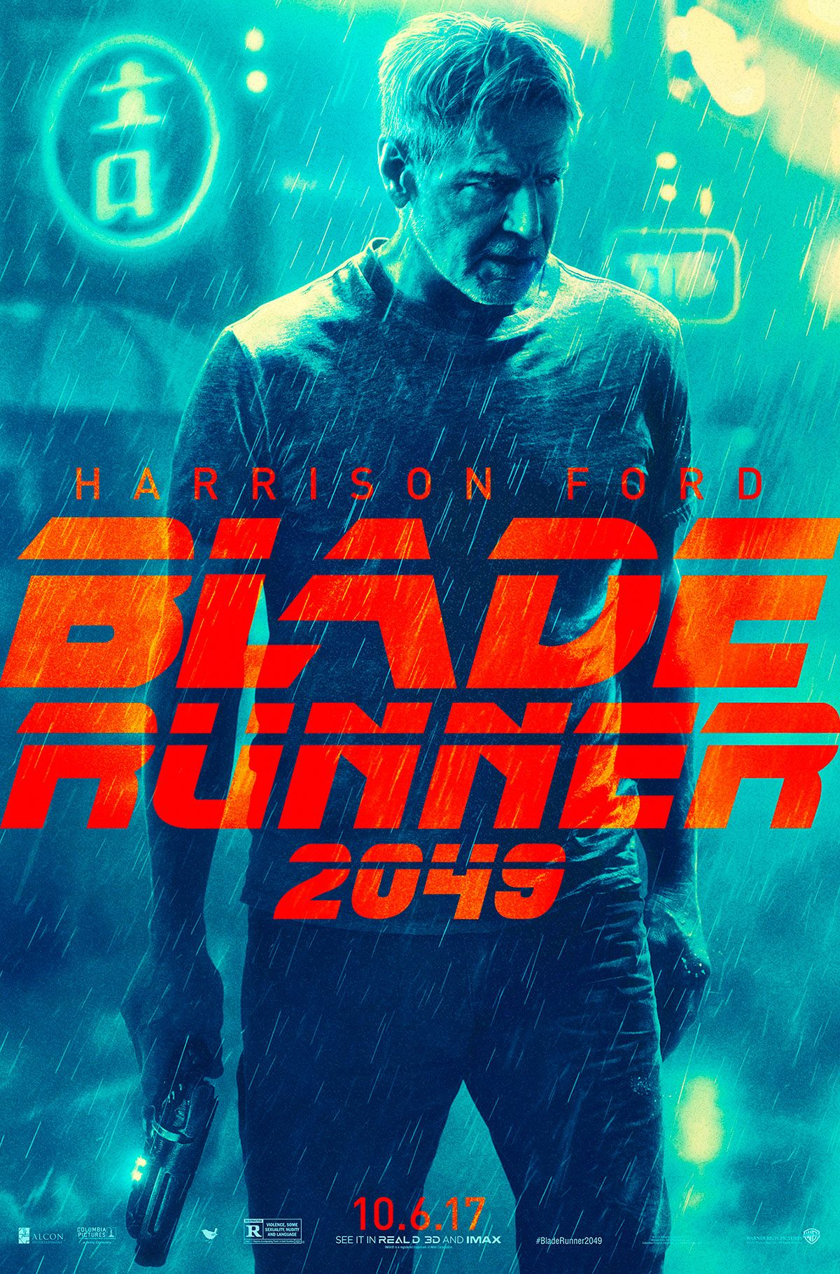 Blade Runner Film Series