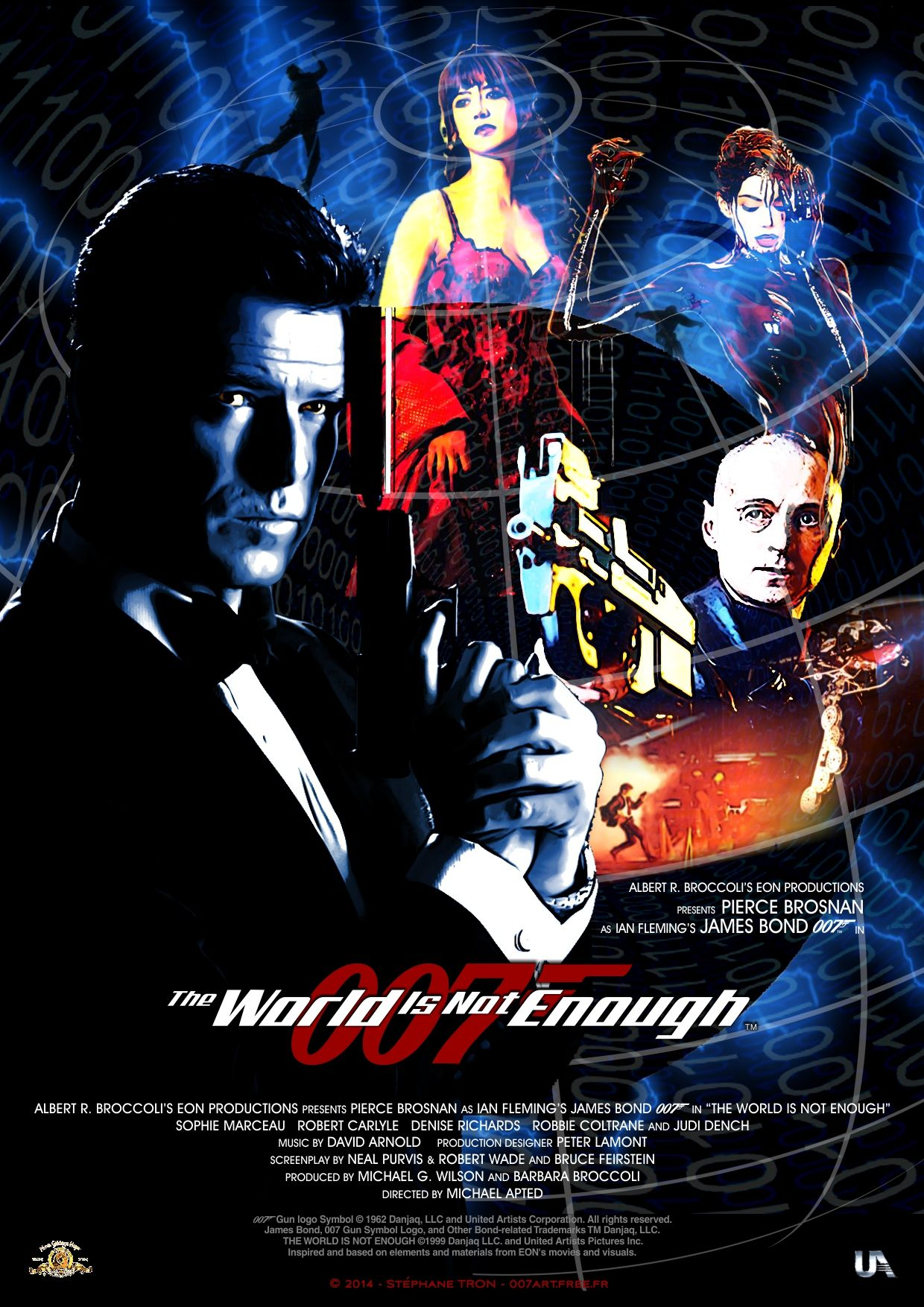 Pin By Mario Scott On 007 James Bond James Bond Movie Posters