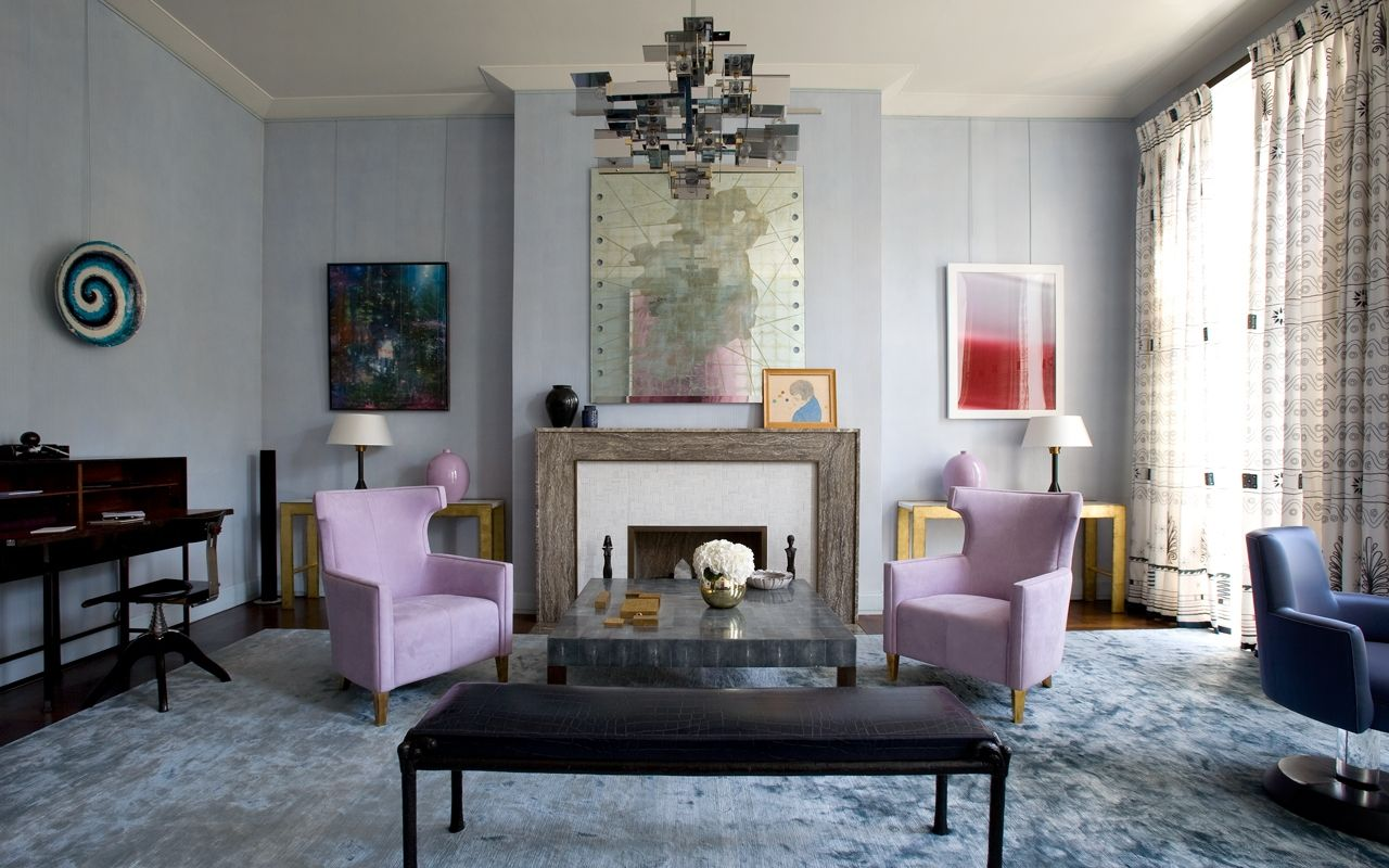 David Collins Is One Of Our Biggest Inspirations In The World Interior Design Today We Present You Top 10 Ideas To Inspire