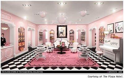 My Girls Love Eloise Hope To Take Them To Stay In The Eloise Suite