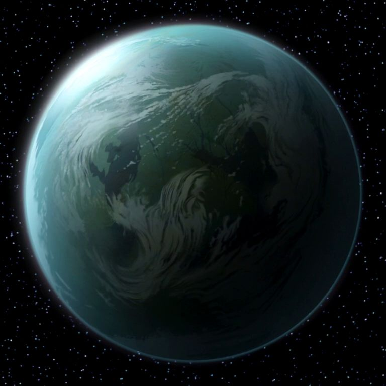 planets and moons in star wars - photo #27