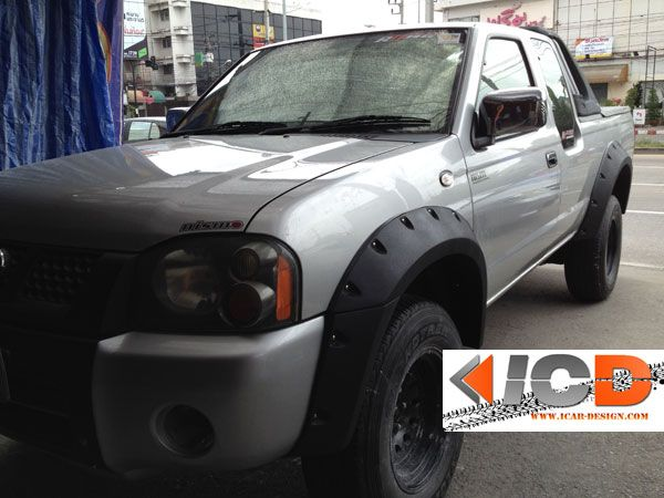 Awesome Nissan Frontier Fender Flares About Car HD Galleries With Nissan  Frontier Fender Flares 27