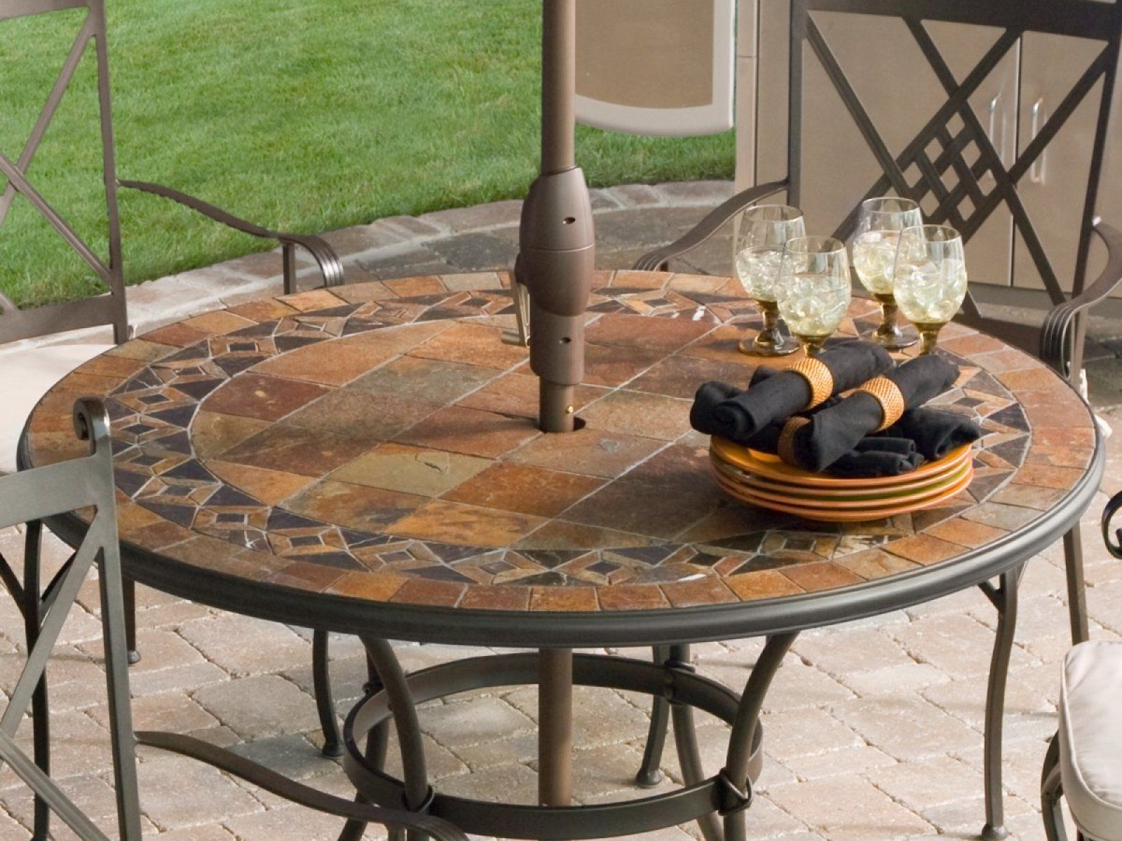 High Quality Patio Dining Tables Only
