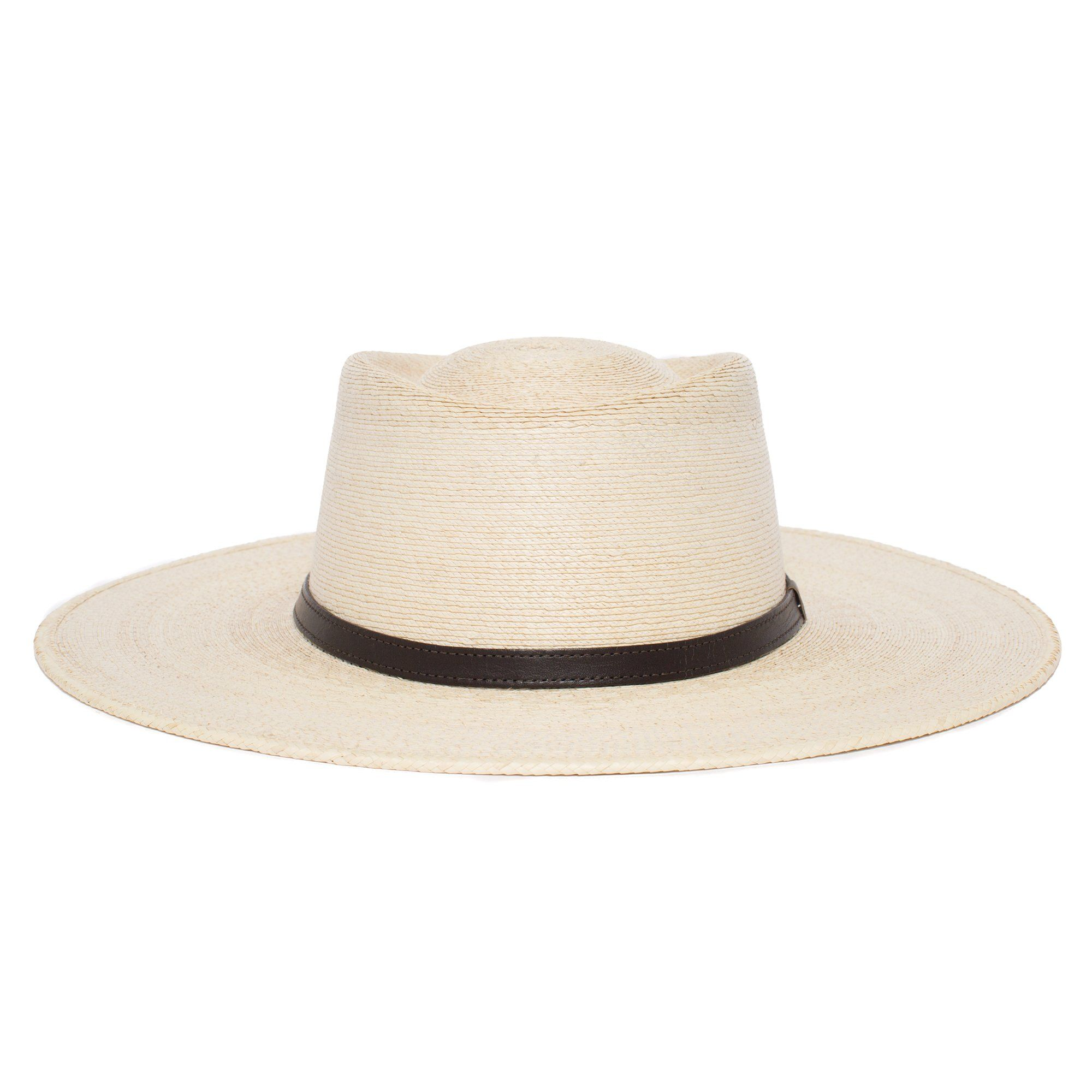 Goorin Baja Fedora Hat W Sweatband In White Size Xl In 2021 Hats For Men Hats Fedora