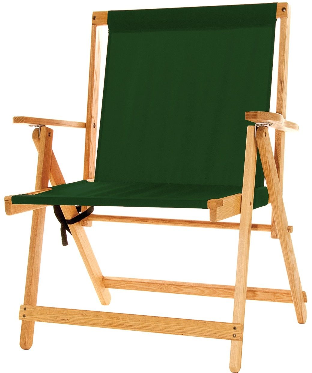 Folding Wood Boat Deck Chairs