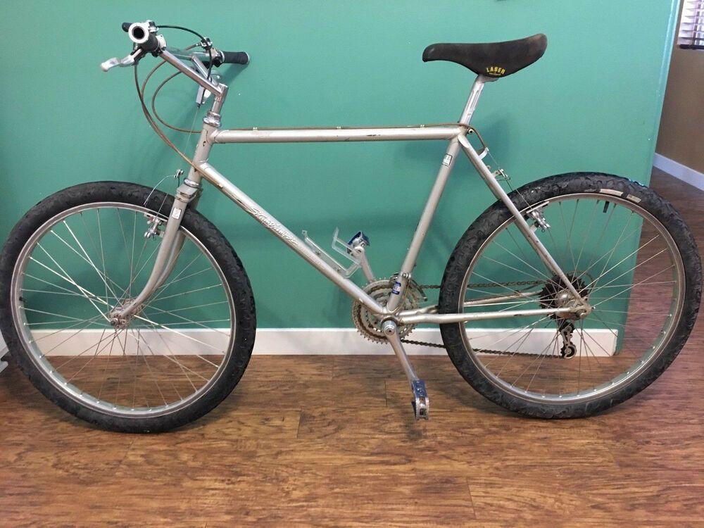 6a568248a31 Vintage 1983 Specialized Stumpjumper Sport Mountain Bike | Sport ...
