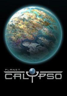 Resultado de imagem para planet calypso entropia