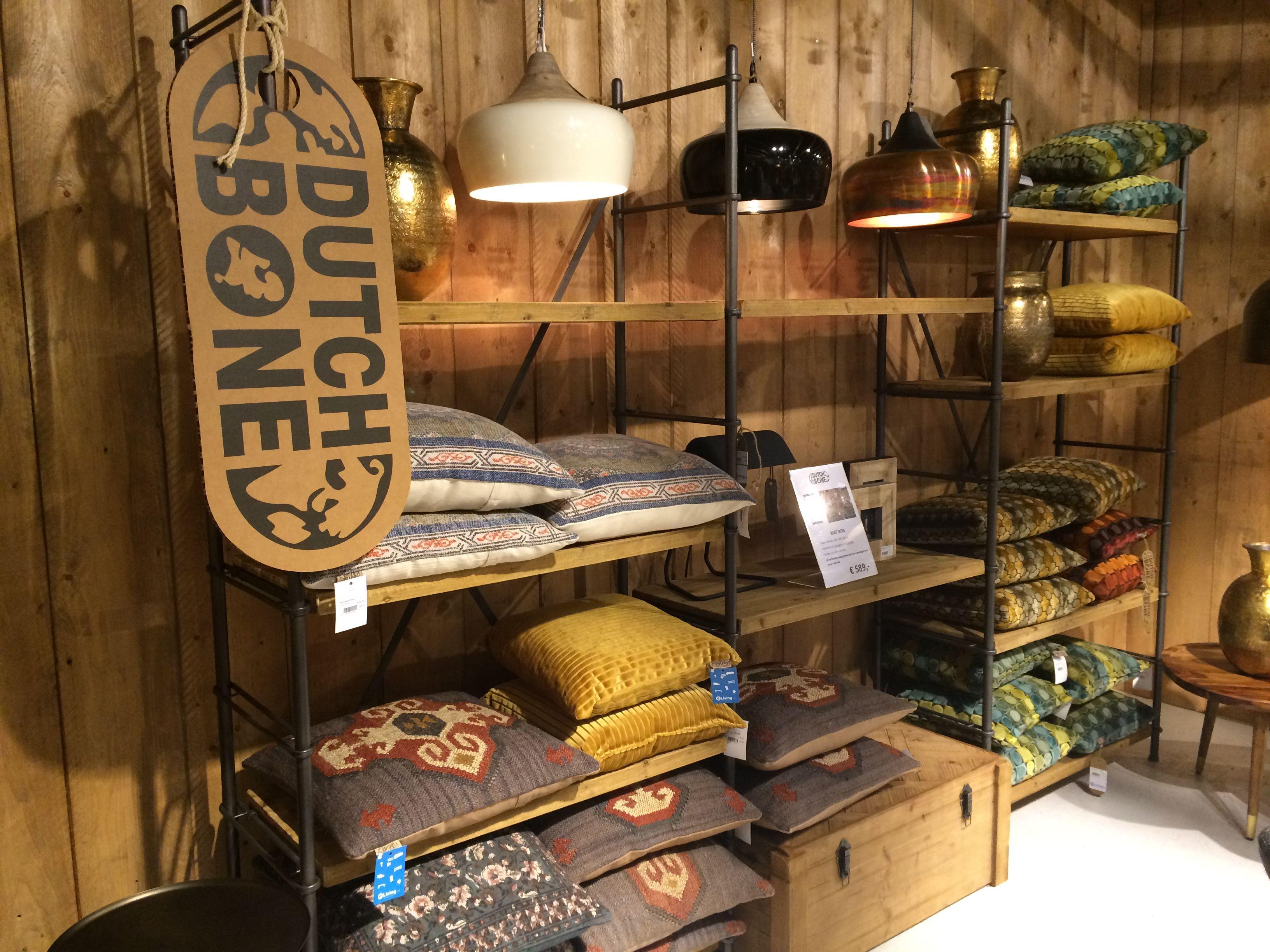 Dutchbone Stoel Blackwood : De grootste dutchbone shop in shop van utrecht met prachtige
