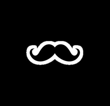 Mustache Ideology By Ideology Ideology Mustache Symbols