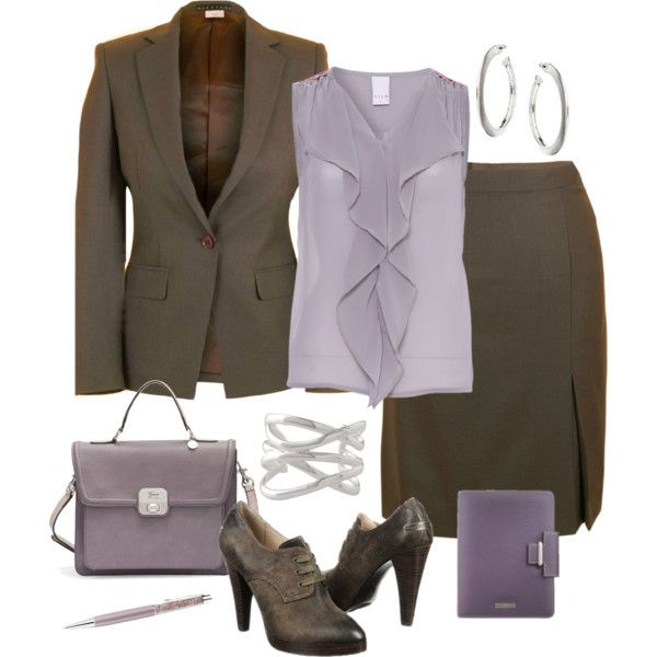 mauve and taupe by susannagordon on Polyvore featuring мода, VILA, EDEN, Frye, GUESS, Stella & Dot and Wallis