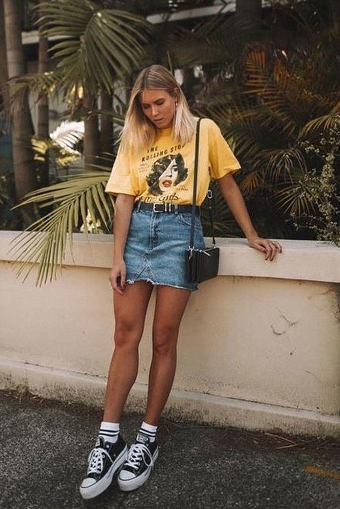 38 Ideen von Looks Lollapalooza 2019 Brasilien ♥ inspirieren #summerlooks2019