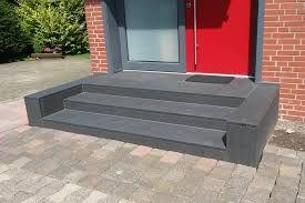 bildergebnis f r treppenstufen au en naturstein treppen stufen treppe treppenstufen und. Black Bedroom Furniture Sets. Home Design Ideas