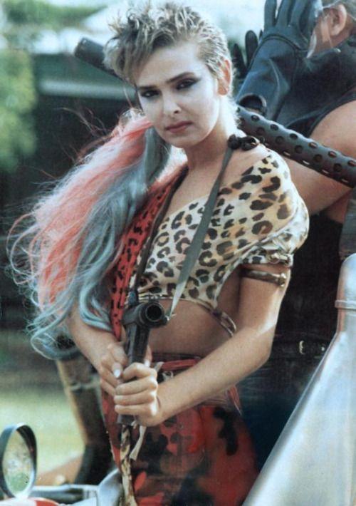 """Raiders of Atlantis"" 1983"