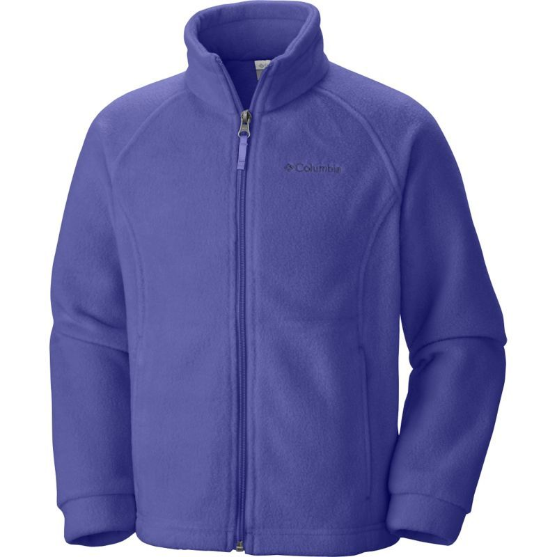 Columbia Girls' Benton Springs Fleece Jacket | Columbia and Products