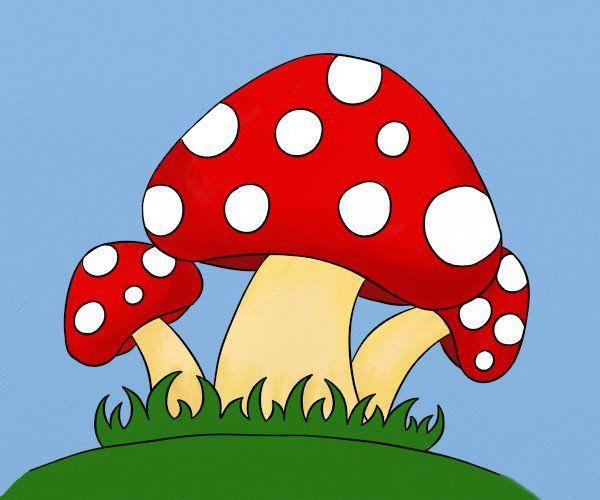 ciuperci jumbo paraziții sunt curățați de corp