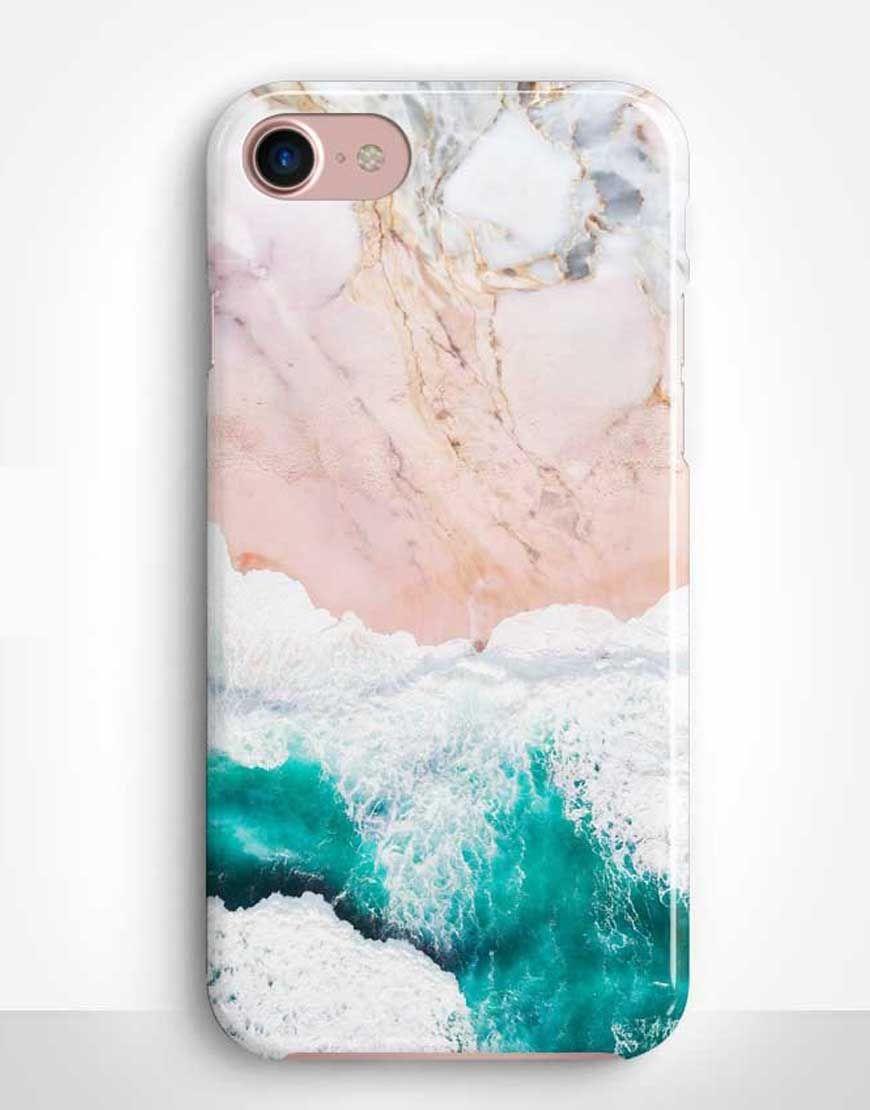 Beach Marble Phone Case Phone Cases Marble Marble Iphone Case Iphone Phone Cases