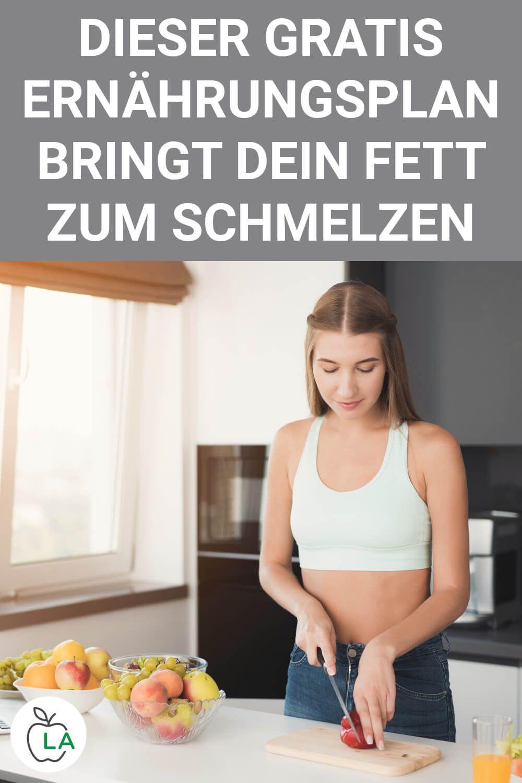 Kostenlose und effektive Diäten zur Gewichtsreduktion