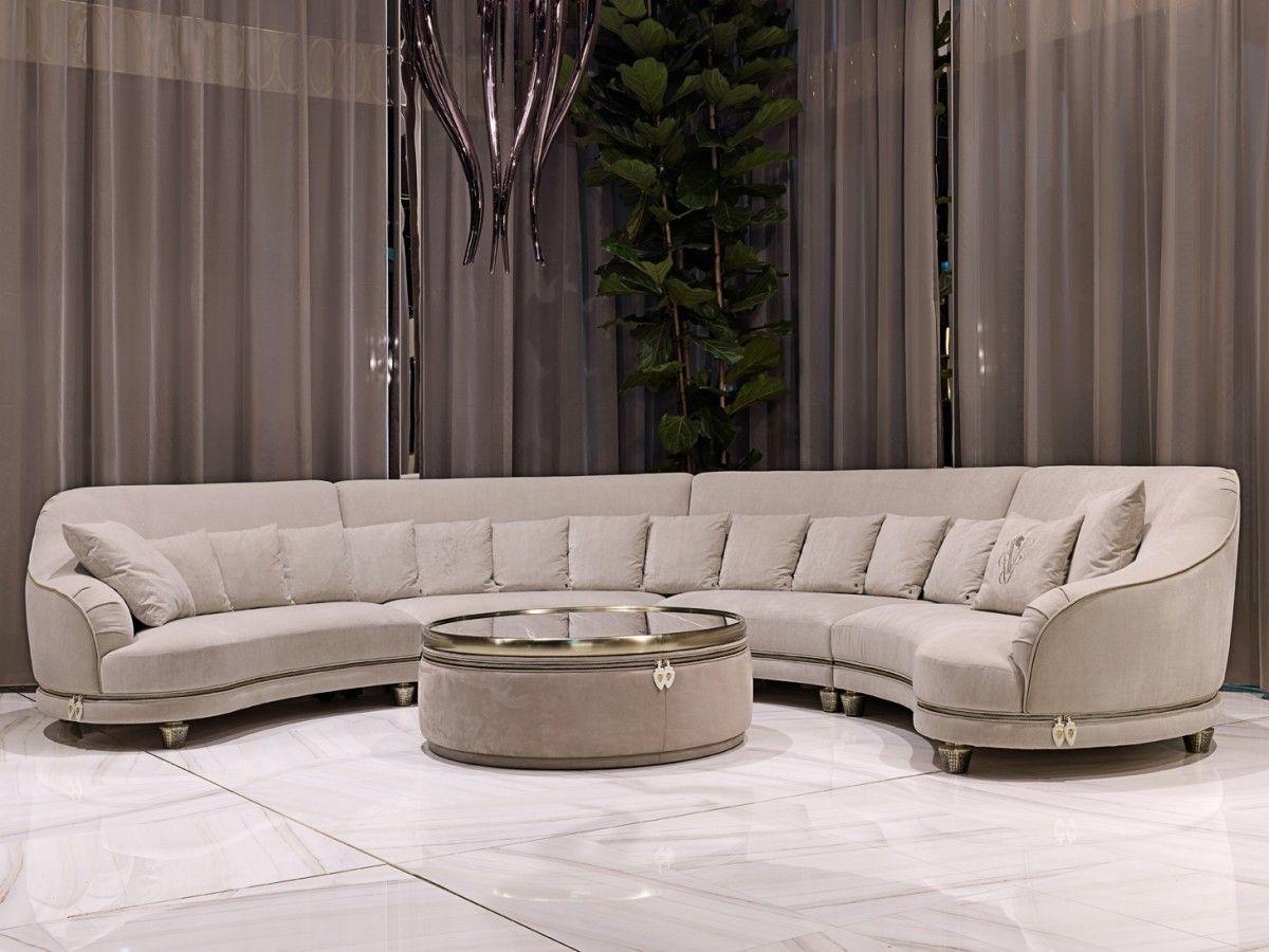 Most Beautiful Contemporary Curved Sofa Design Ideas Living Room Sofa Design Sofa Design Curved Sofa