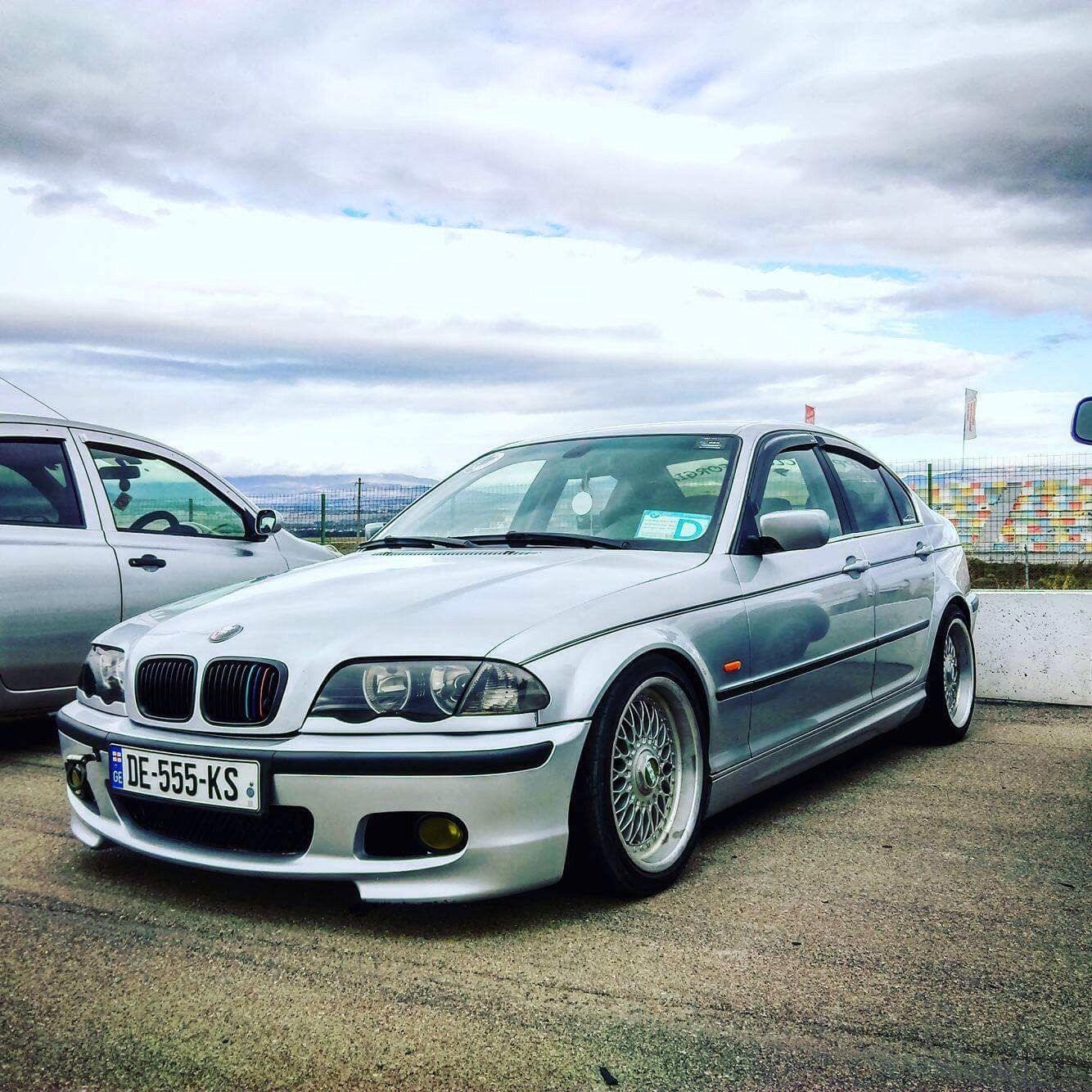 Dappers Dapper Low Bmw Bmwe46 E46 Bbs Bbsrc Bbsrc090 320 Blistein