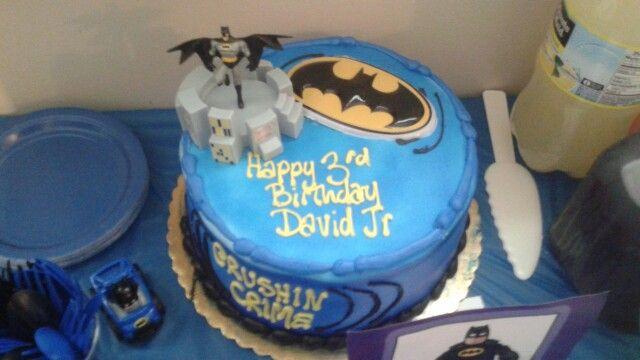 Cool Busken Bakery Batman Cake With Images Batman Cake Kids Funny Birthday Cards Online Hendilapandamsfinfo
