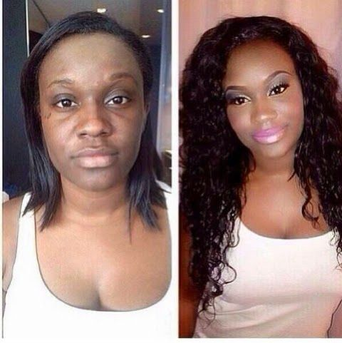 20 Amazing Before and After Makeup Transformations | MAKEUP