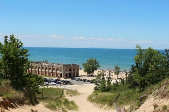 Coffee Creek Watershed Conservancy Indiana Dunes National Lakes Reviews Chesterton In Attractions