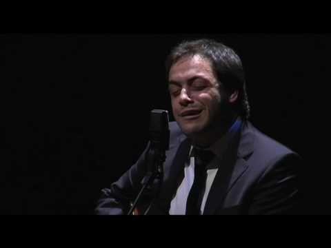 António Zambujo - Amor de Mel, Amor de Fel (S. Luis)
