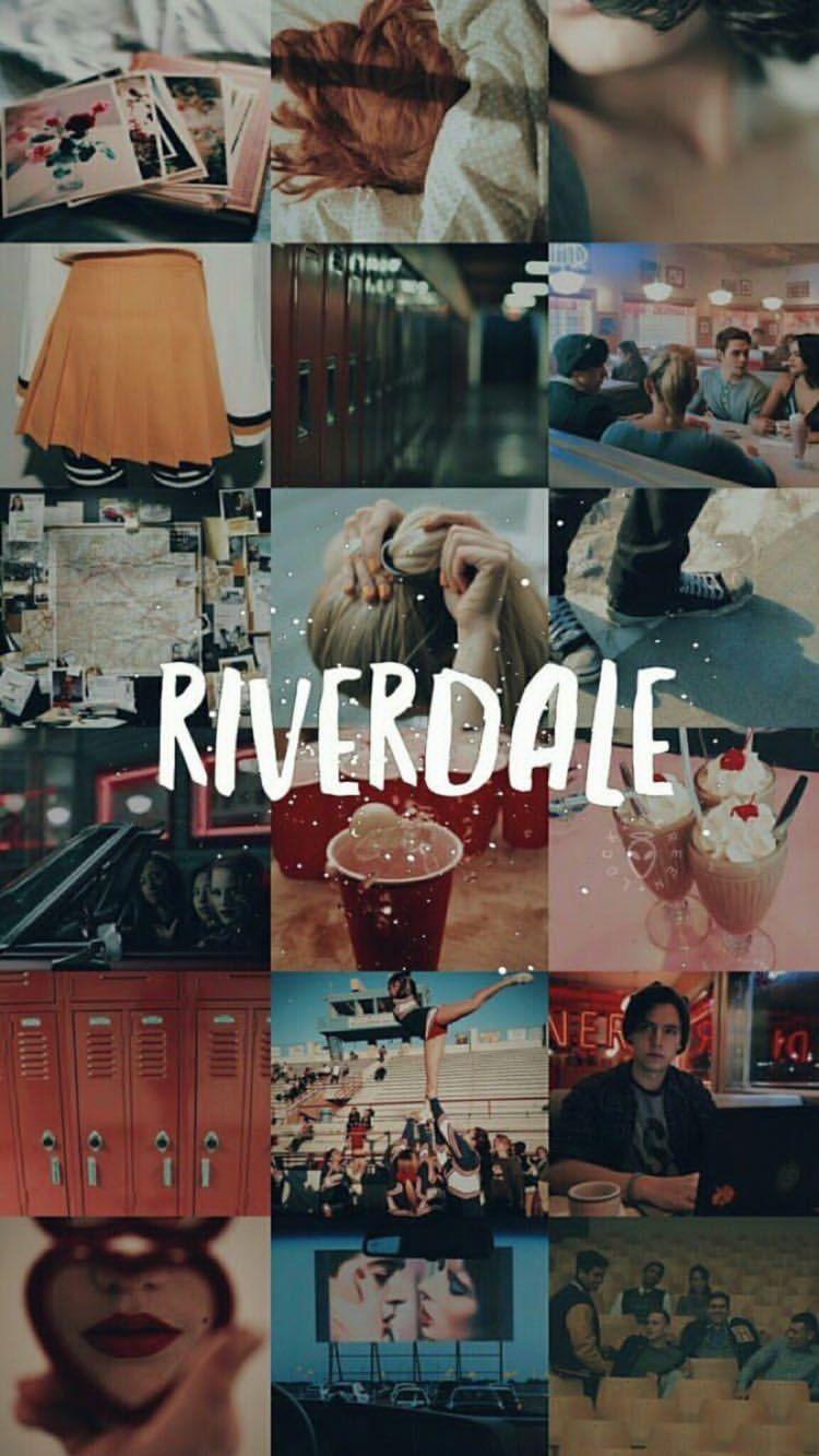 LIES → Riverdale 2 TERMINADA