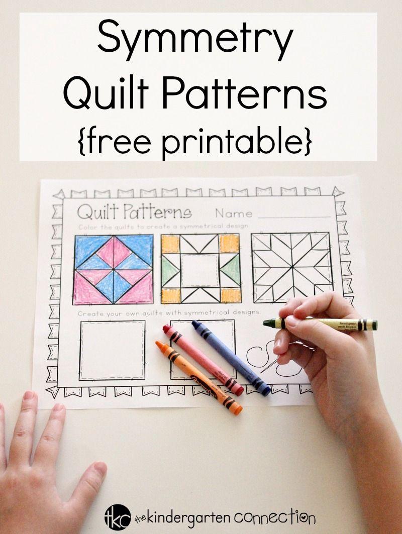 Symmetry Quilt Patterns Elementary Art Classroom Math Patterns Art Lessons Elementary [ 1063 x 800 Pixel ]