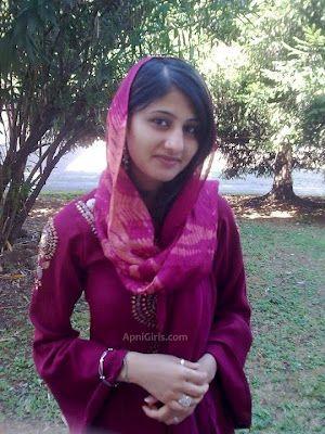 hot pakistan woman