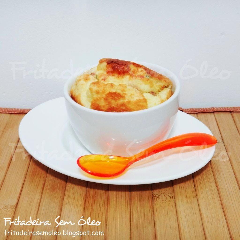 Photo of Souflé na AirFryer (Suflé)