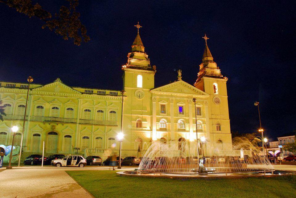 São Luis (MA) - Catedral Metropolitana  http://italianobrasileiro.blogspot.com/