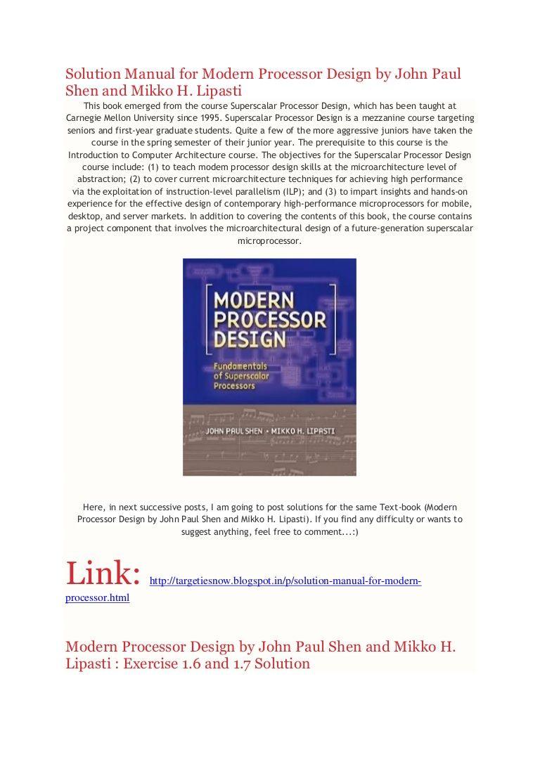 solution-manual-for-modern-processor-design-by-john-