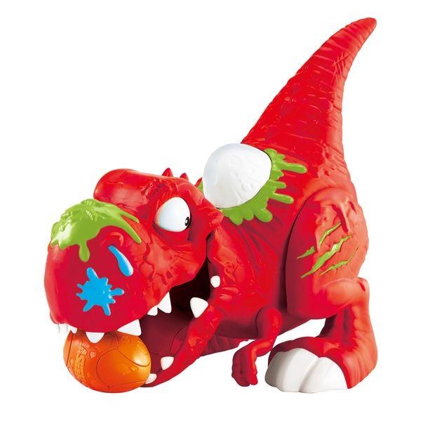 Smashers Dino Smash Rex Playset Smashers Little live