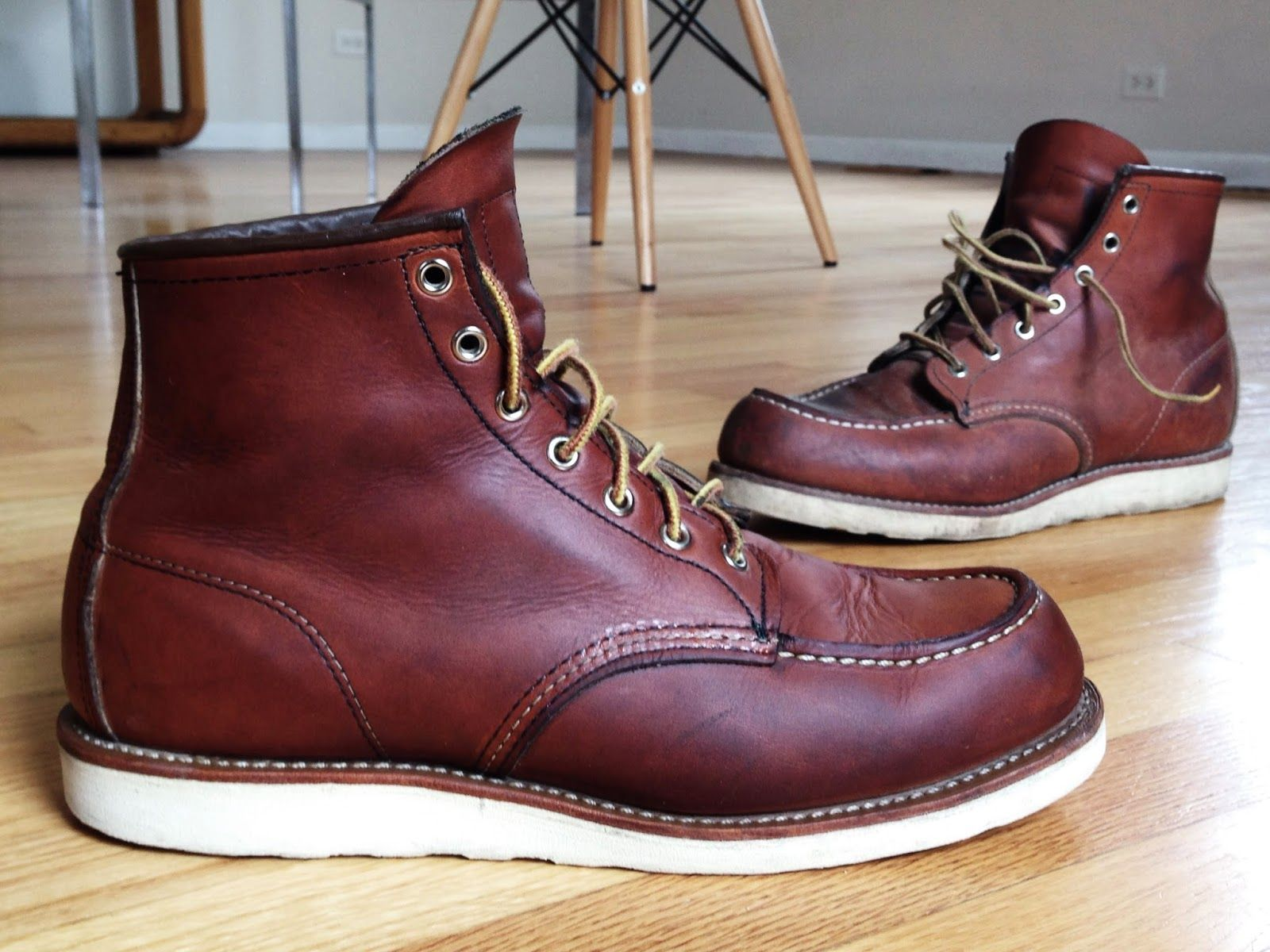 Red Wing 875's | Complementos | Pinterest | Wings, Red wing 875 ...