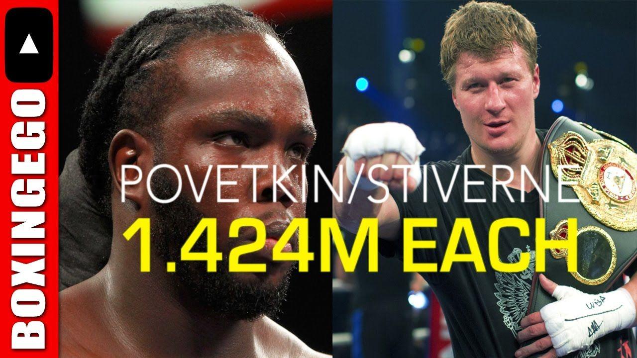 Wl wladimir klitschko wikipedia - Ego Purses Alexander Povetkin Vs Bermane Stiverne Big Russia Hea Boxing Pinterest Link Purses And Russia