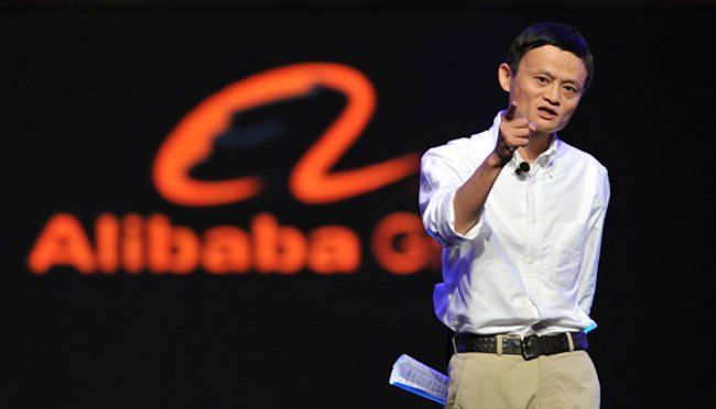 Jack Ma Selling To Stranger Family And Friends Hot Tips For