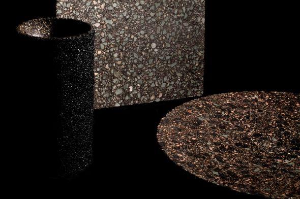 Putting a spotlight on #asphalt - Black Gold by Quintus Kropholler #materials