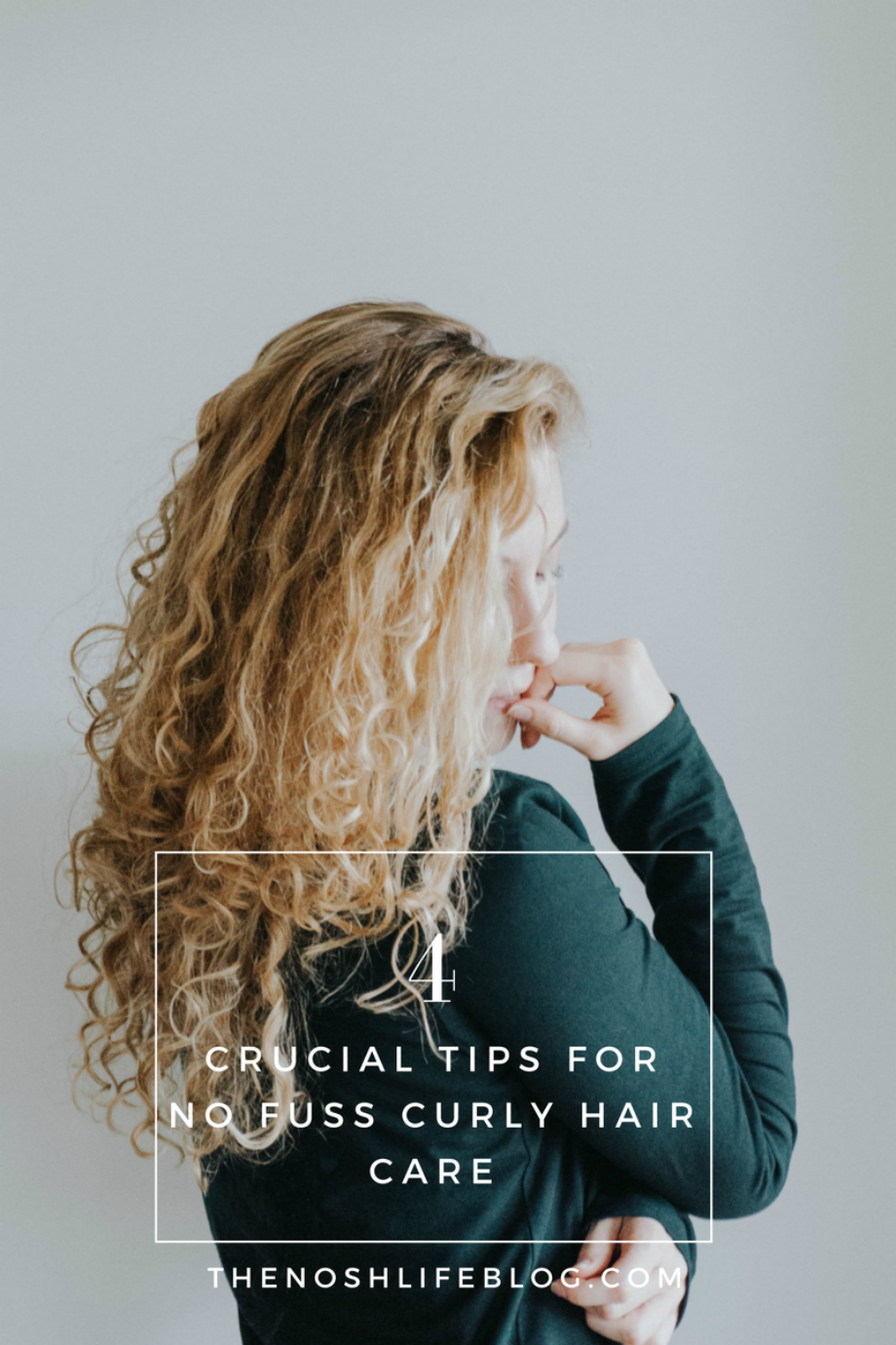 crucial tips for no fuss curly hair care curly hair care and