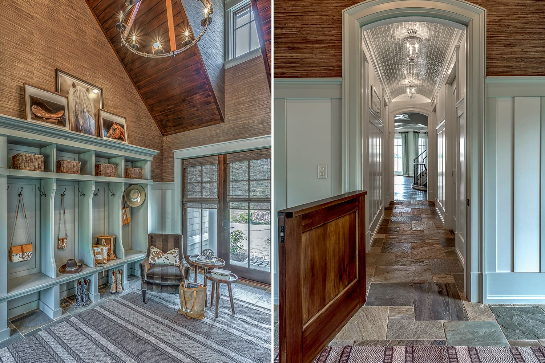 Macklin Design With Chatham House Interior Design And Patrick Widing Custom  Homes