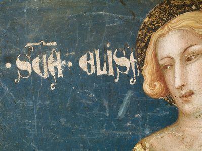 Finalitza amb èxit la campanya de micromecenatge per restaurar els frescos de la Capella de Sant Miquel